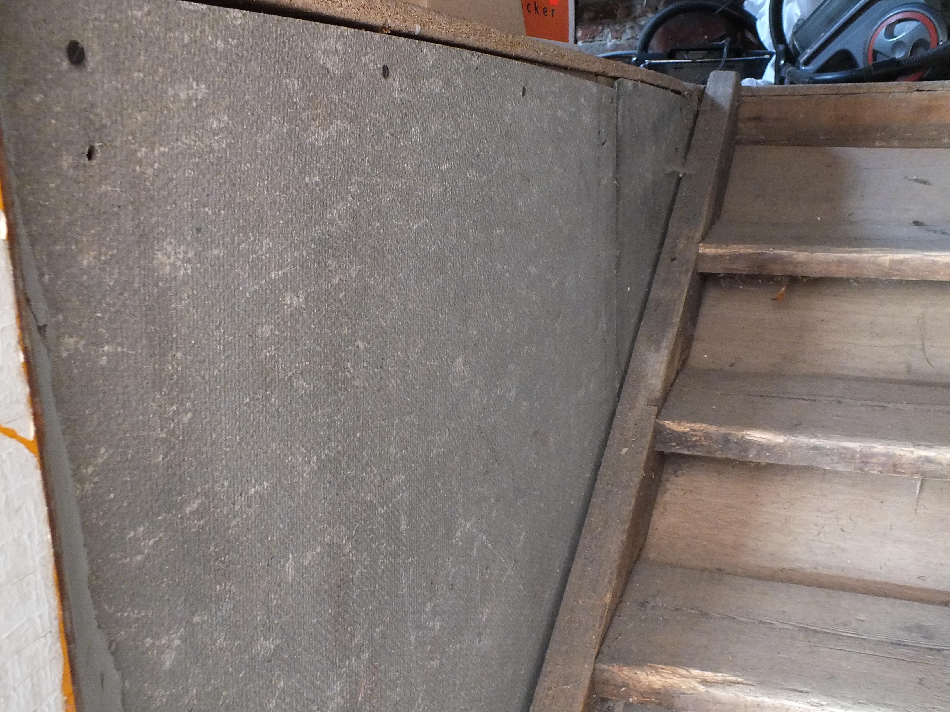 Photos inventaire amiante cbconseil - Toiture fibro ciment amiante ...