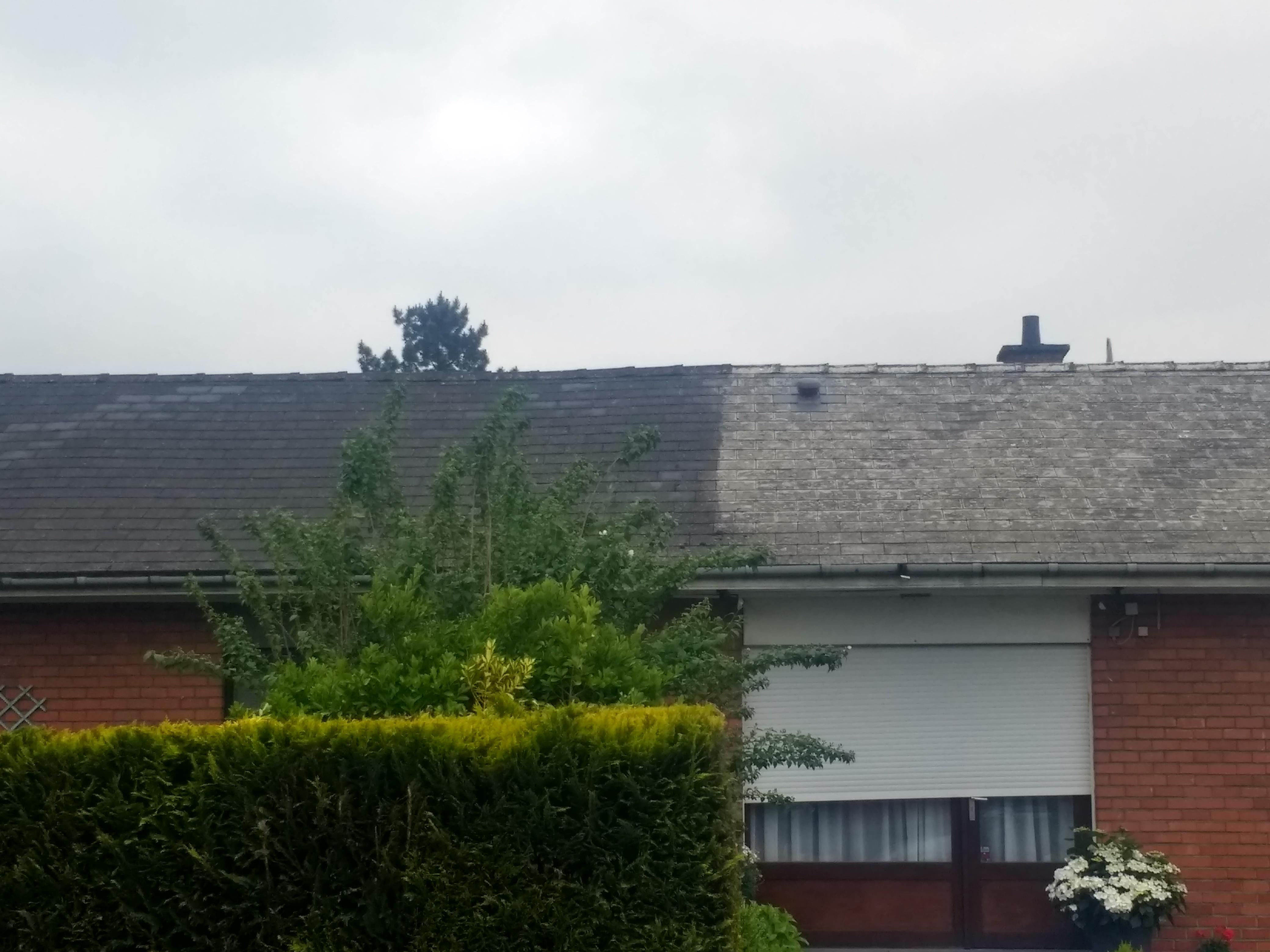 nettoyer le toit de sa maison cool nettoyer le toit de sa maison affordable with nettoyer le. Black Bedroom Furniture Sets. Home Design Ideas